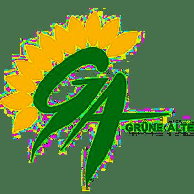 Logo der GRÜNEN ALTEN