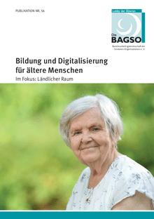 Themenheft: Bildung und Digitalisierung für ältere Menschen Im Fokus: Ländlicher Raum