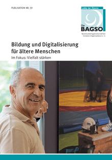 Themenheft: Bildung und Digitalisierung für ältere Menschen Im Fokus: Vielfalt stärken