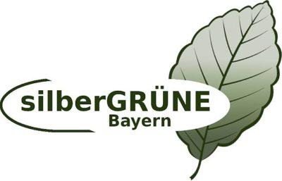 Logo der bayerischen Grünen Alten