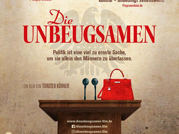 Kino-Film: Die Unbeugsamen